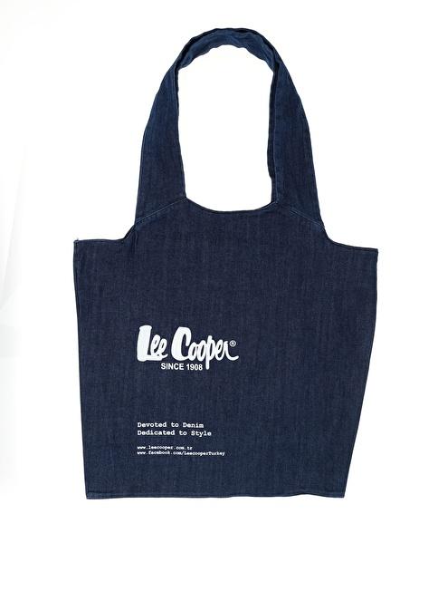 Lee Cooper Omuz Çantası Lacivert